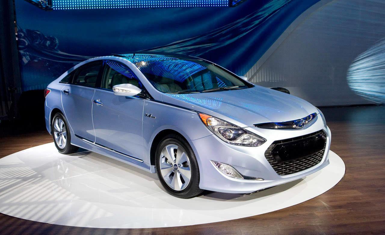 Northampton Ma Used Cars 2011 Hyundai Sonata Hybrid Short Take Road Test Pictures to pin on ...