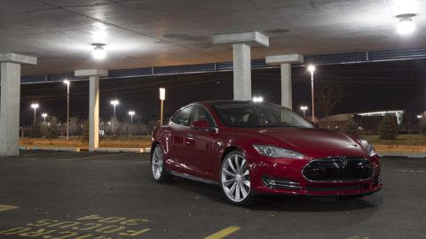 Tesla Wins Lawsuit Against Franchise Dealers Tesla Doesn