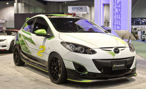 10 Best Tuner Cars Top 10 Tuner Cars From 2011 Sema Show