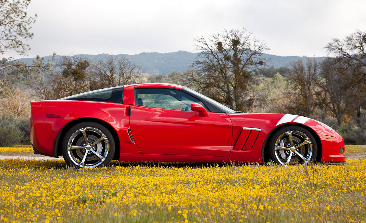 Best Sports Car For Resale Value