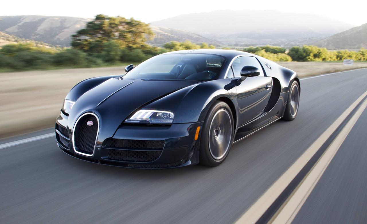 2011 bugatti veyron 164 - photo #3