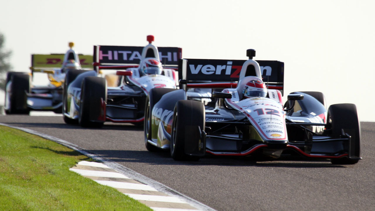 Pay Roadandtrack Com >> IndyCar Expands 2013 Calendar, Saves Money with Testing Limitations