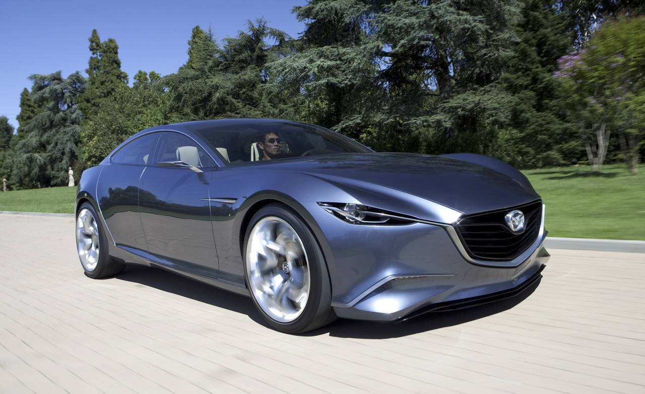 See Concept Cars At International Auto Shows Honda Autos Post