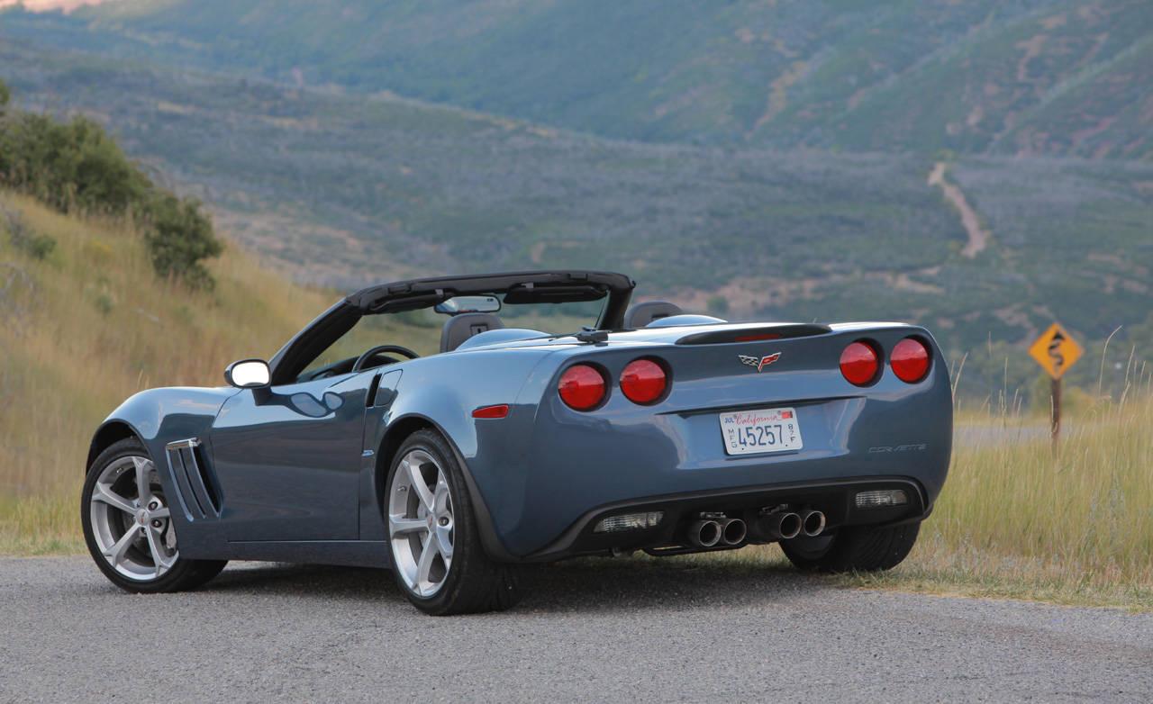 photos 2011 chevrolet corvette grand sport convertible. Black Bedroom Furniture Sets. Home Design Ideas