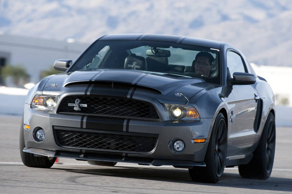 photos 2011 shelby gt500 super snake - 2011 Ford Mustang Shelby Gt500 With Shelby Super Snake Package