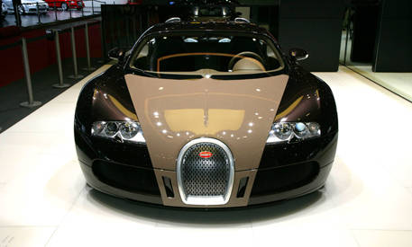 photos bugatti veyron fbg par hermes. Black Bedroom Furniture Sets. Home Design Ideas