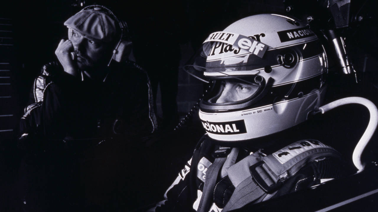Photos For The 19th Anniversary Of Ayrton Senna S Passing
