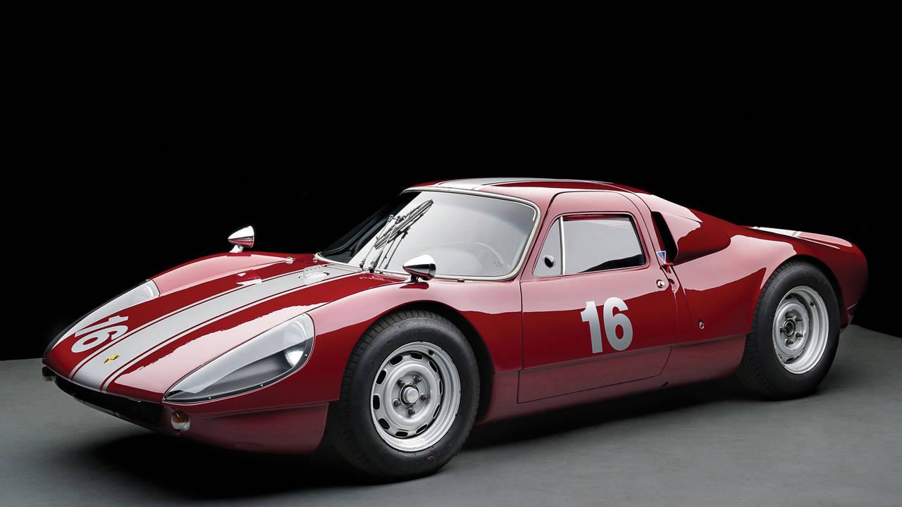 1965 Porsche 904 6 Carrera Gts R Amp T 2013 Auctions