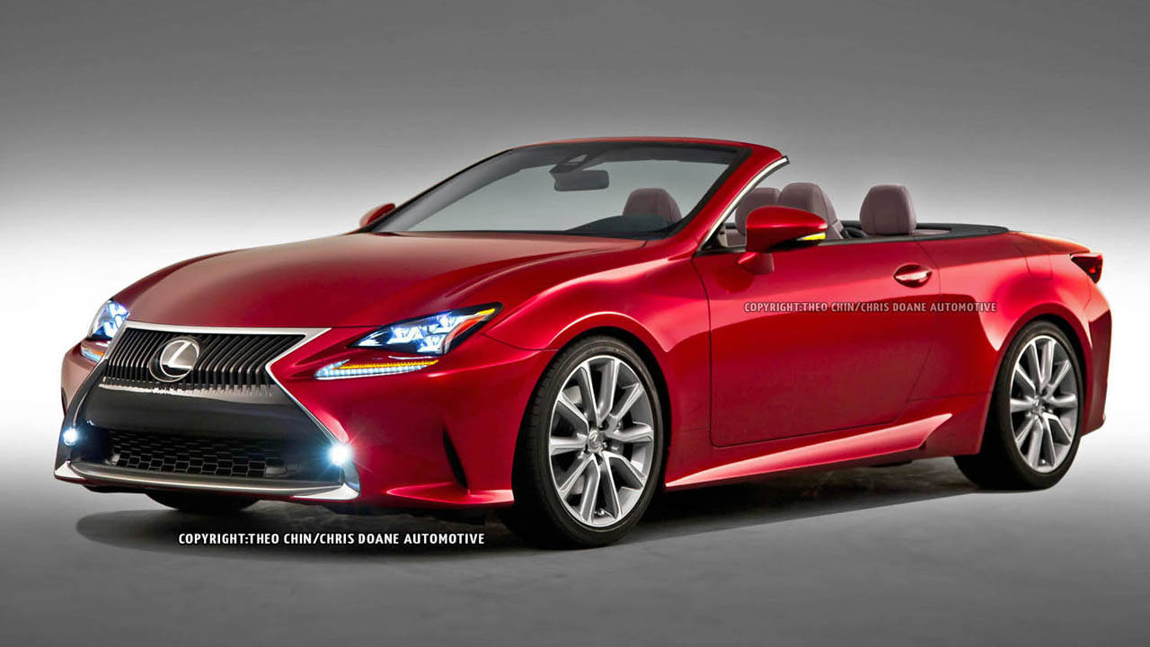 New convertibles for 2015 autos weblog