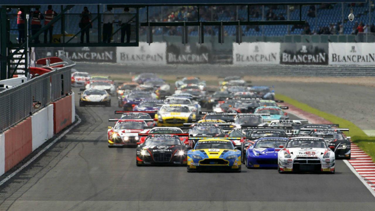 2014 A Spec Gt3 Race Cars Race Cars