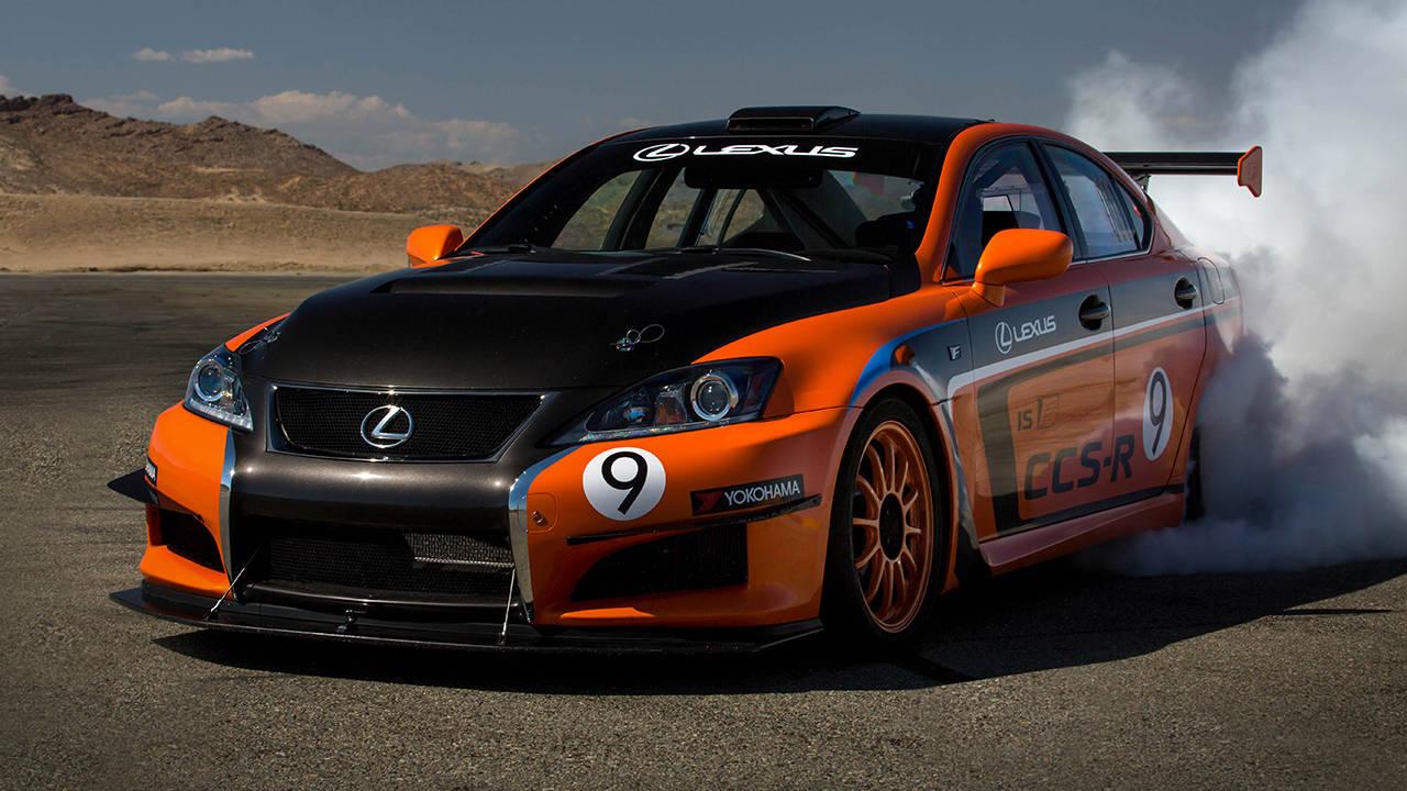 cars 54 lexus racing - photo #43