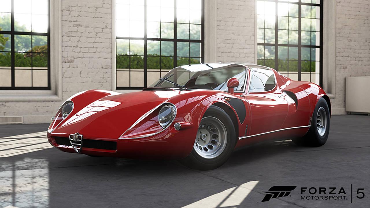 Smoking Tire Forza 5 Dlc Video Game