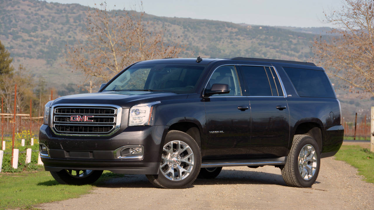 photos 2015 gmc yukon xl. Black Bedroom Furniture Sets. Home Design Ideas