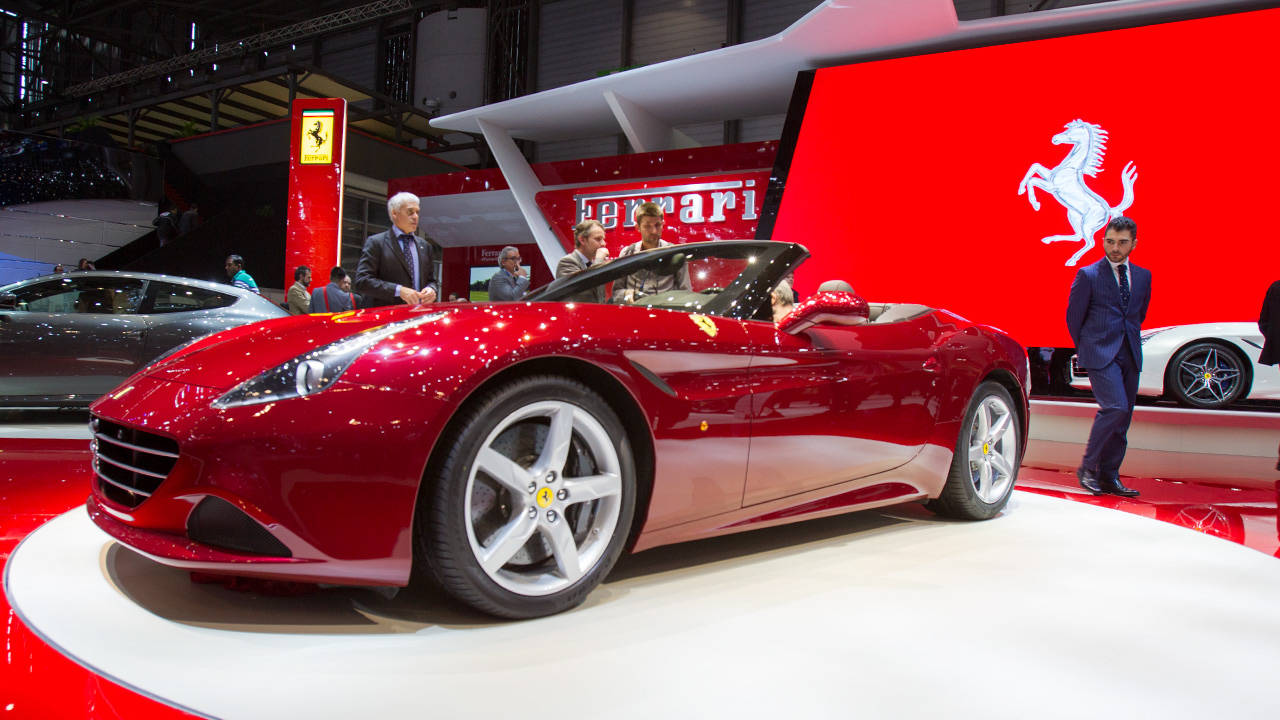 2015 ferrari california 33 - photo #10