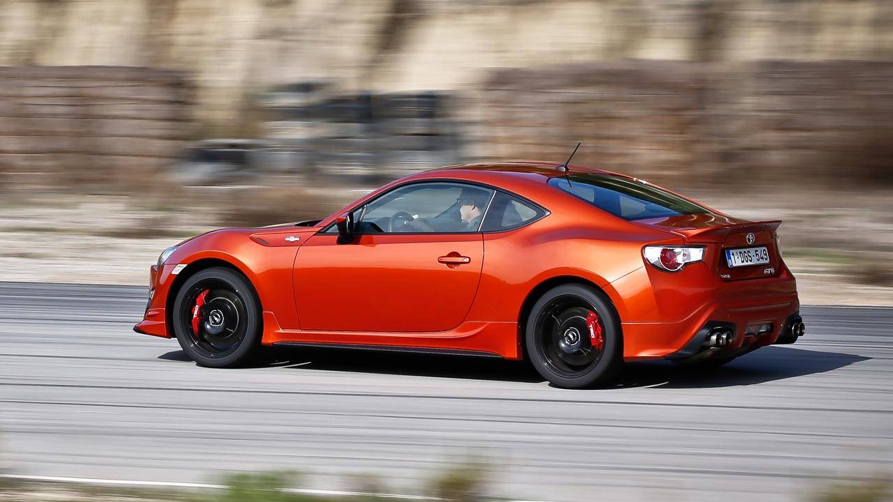 Dealers Are Clueless About The Scion Fr S And Subaru Brz