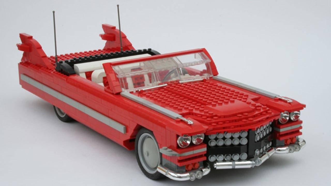 lego cuusoo cars and trucks need votes web originals. Black Bedroom Furniture Sets. Home Design Ideas
