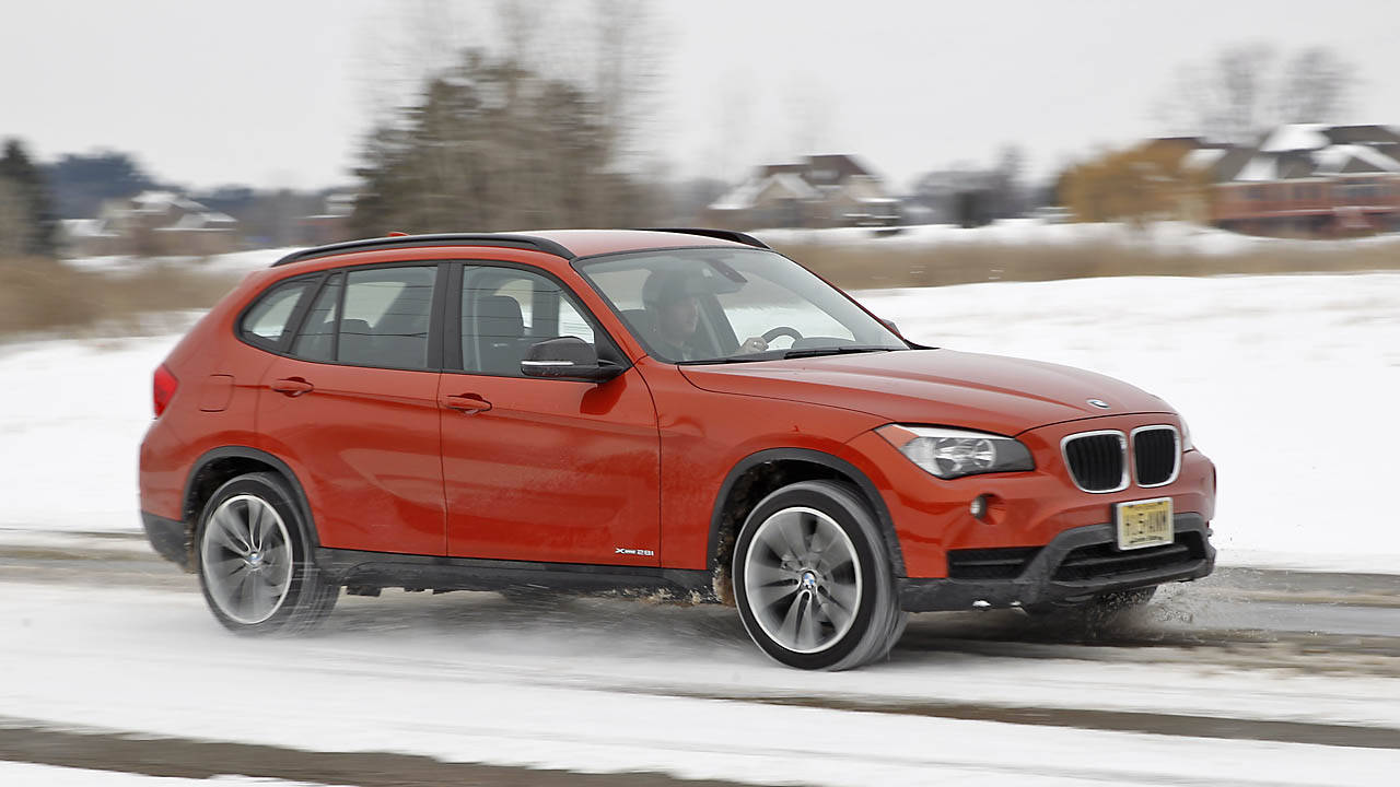 2014 Bmw X1 Changes Autos Post