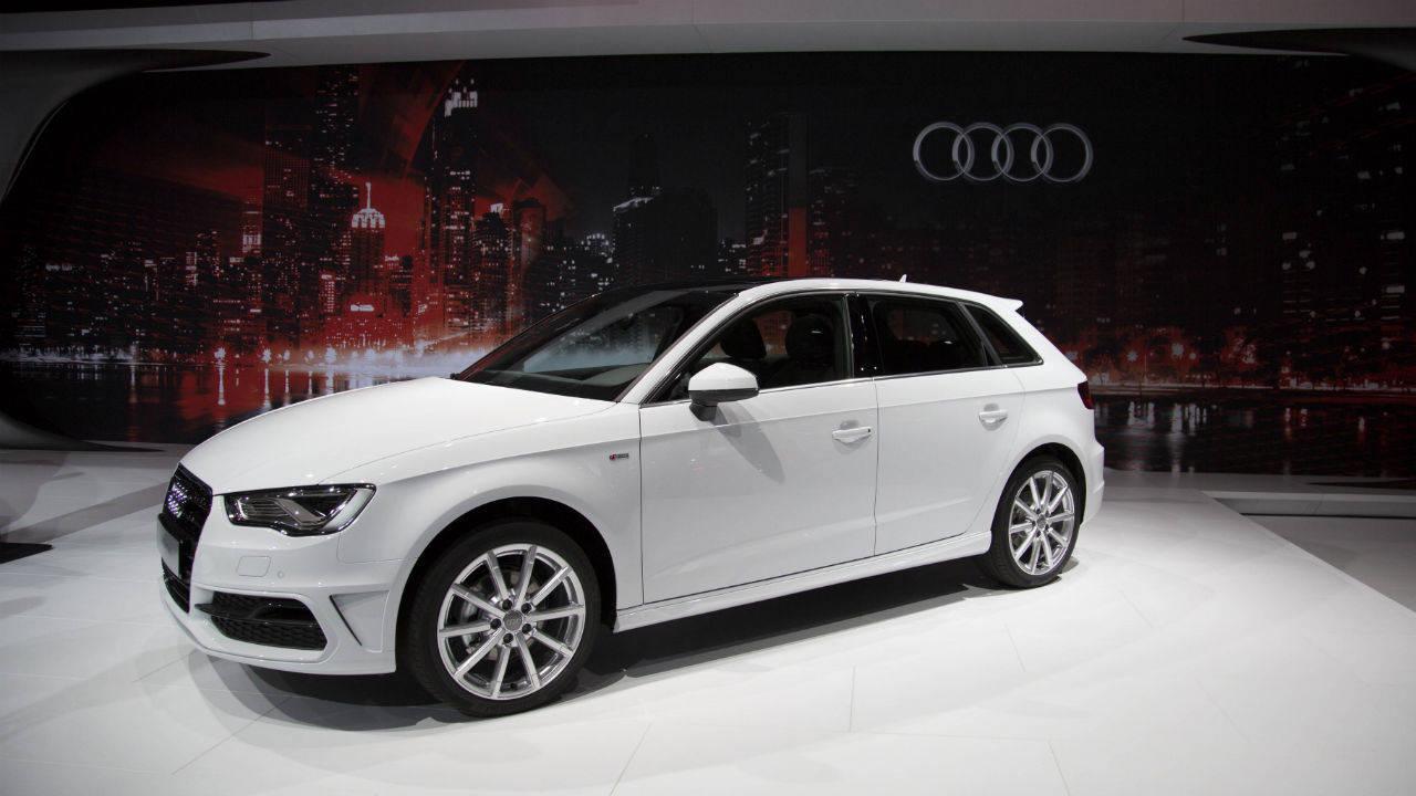 Audi A3 Sportback 2015 Www Imgkid Com The Image Kid