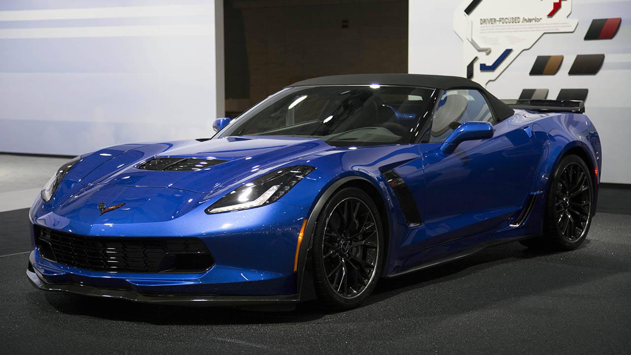 meet the authors 2015 corvette