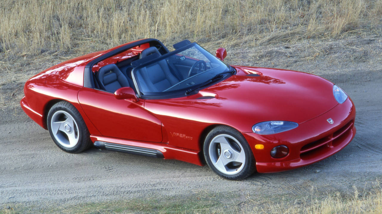 photos 1992 dodge viper. Black Bedroom Furniture Sets. Home Design Ideas