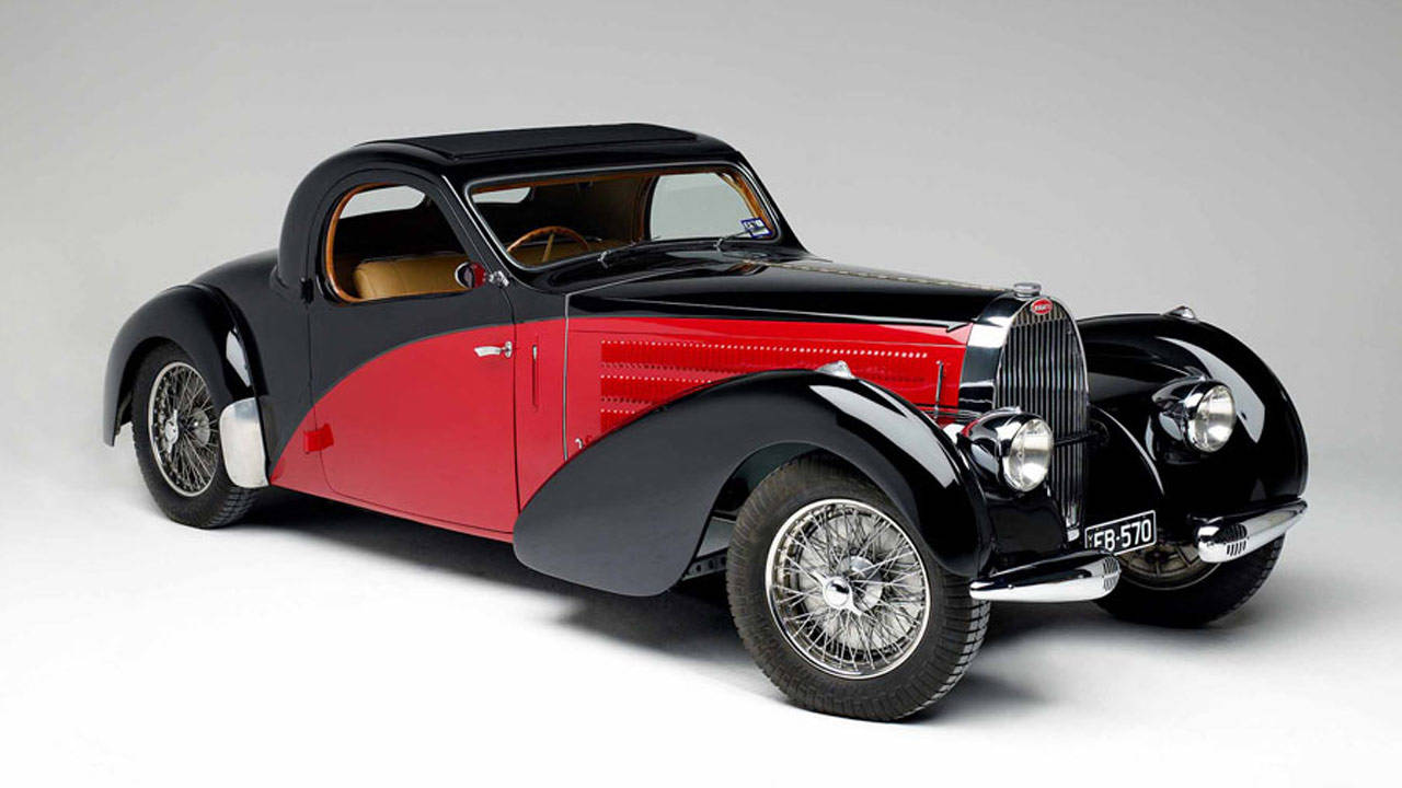 this bugatti 57c atalante was in the r t classifieds for how much. Black Bedroom Furniture Sets. Home Design Ideas