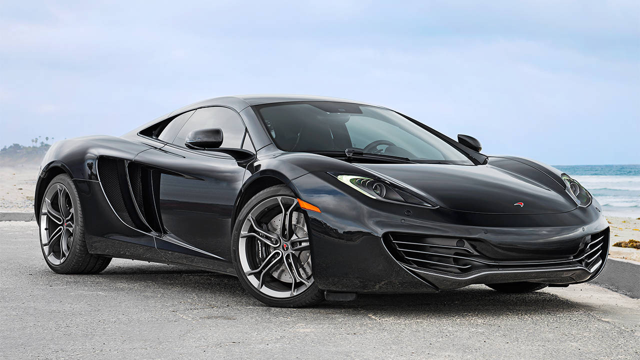 the ups and downs of mclaren mp4 12c ownership. Black Bedroom Furniture Sets. Home Design Ideas