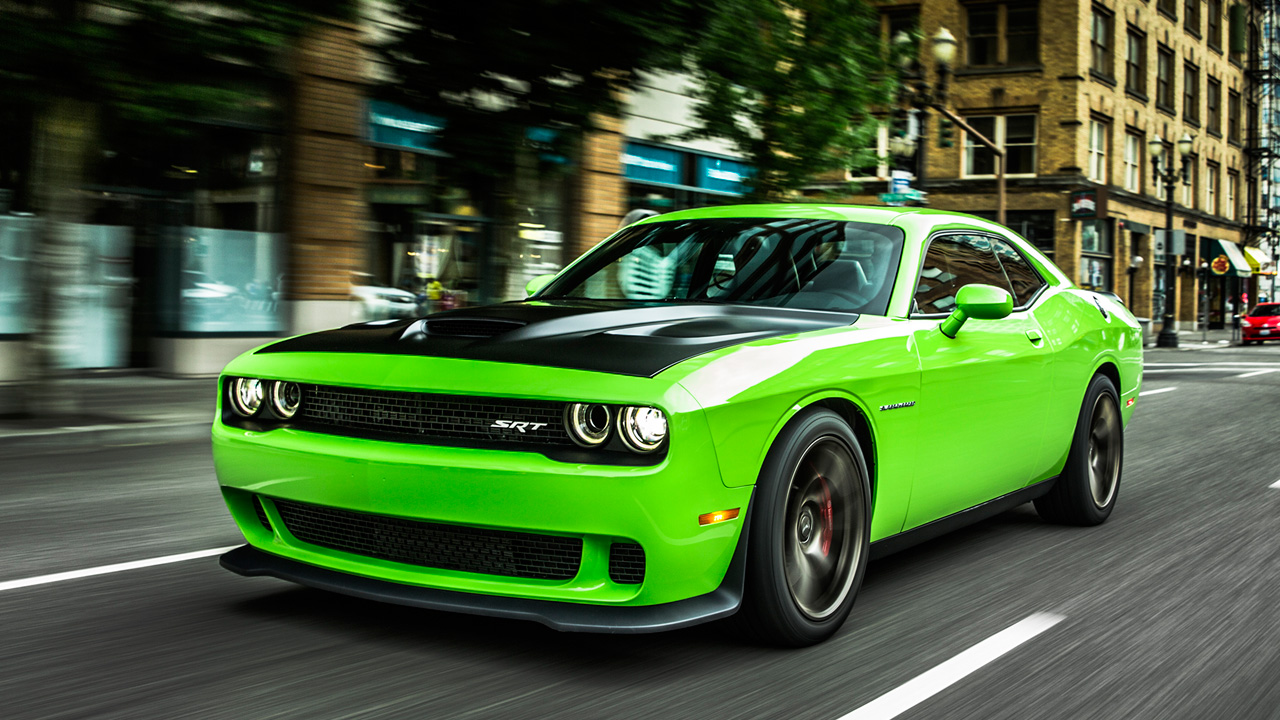 Best Green Cars - Our Favorite Cars Painted Green