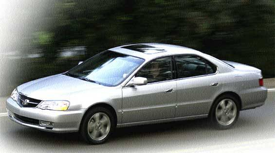 2002 acura 3 2 tl type s first drive full review of the new 2002 acura 3 2 tl type s. Black Bedroom Furniture Sets. Home Design Ideas