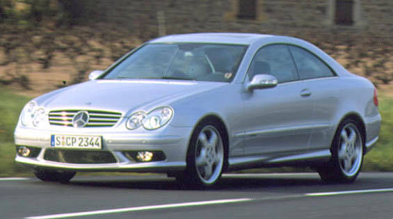 2003 mercedes benz clk first drive full review of the for 2003 mercedes benz clk