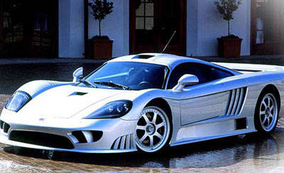 Saleen S7 First Drive Full Review Of The New Saleen S7