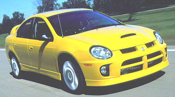 2003 dodge neon srt 4 first drive full review of the new 2003 dodge neon srt 4. Black Bedroom Furniture Sets. Home Design Ideas