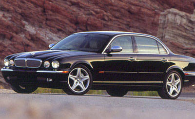 view the latest first drive review of the 2005 jaguar xj8. Black Bedroom Furniture Sets. Home Design Ideas