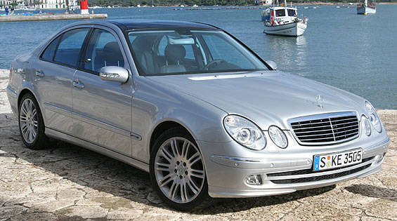 View the latest first drive review of the mercedes benz for Mercedes benz car finder