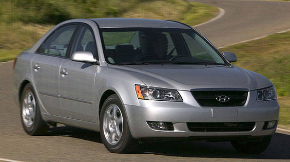 View the latest first drive review of the 2006 hyundai for 2006 honda sonata