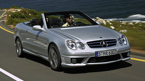 View The Latest First Drive Review Of The Mercedes Benz