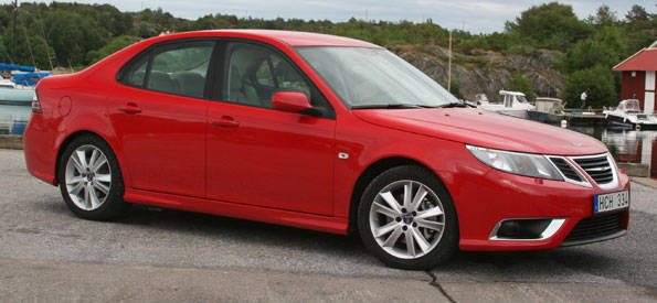 view the latest first drive review of the 2008 saab 9 3. Black Bedroom Furniture Sets. Home Design Ideas