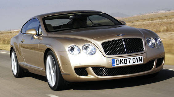 view the latest first drive review of the 2008 bentley continental gt speed find pictures and. Black Bedroom Furniture Sets. Home Design Ideas