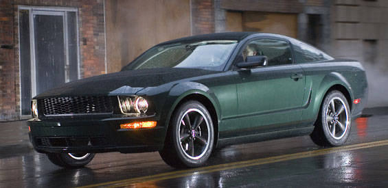 view the latest first drive review of the 2008 ford mustang bullitt find pictures and. Black Bedroom Furniture Sets. Home Design Ideas