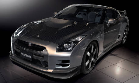future sports cars sneak preview 2009 to 2012 - Sports Cars Of The Future