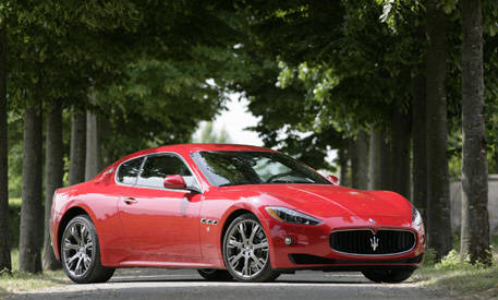view the latest first drive review of the 2009 maserati. Black Bedroom Furniture Sets. Home Design Ideas