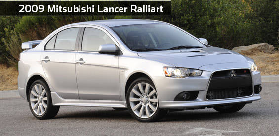 View the latest first drive review of the 2009 Mitsubishi ...
