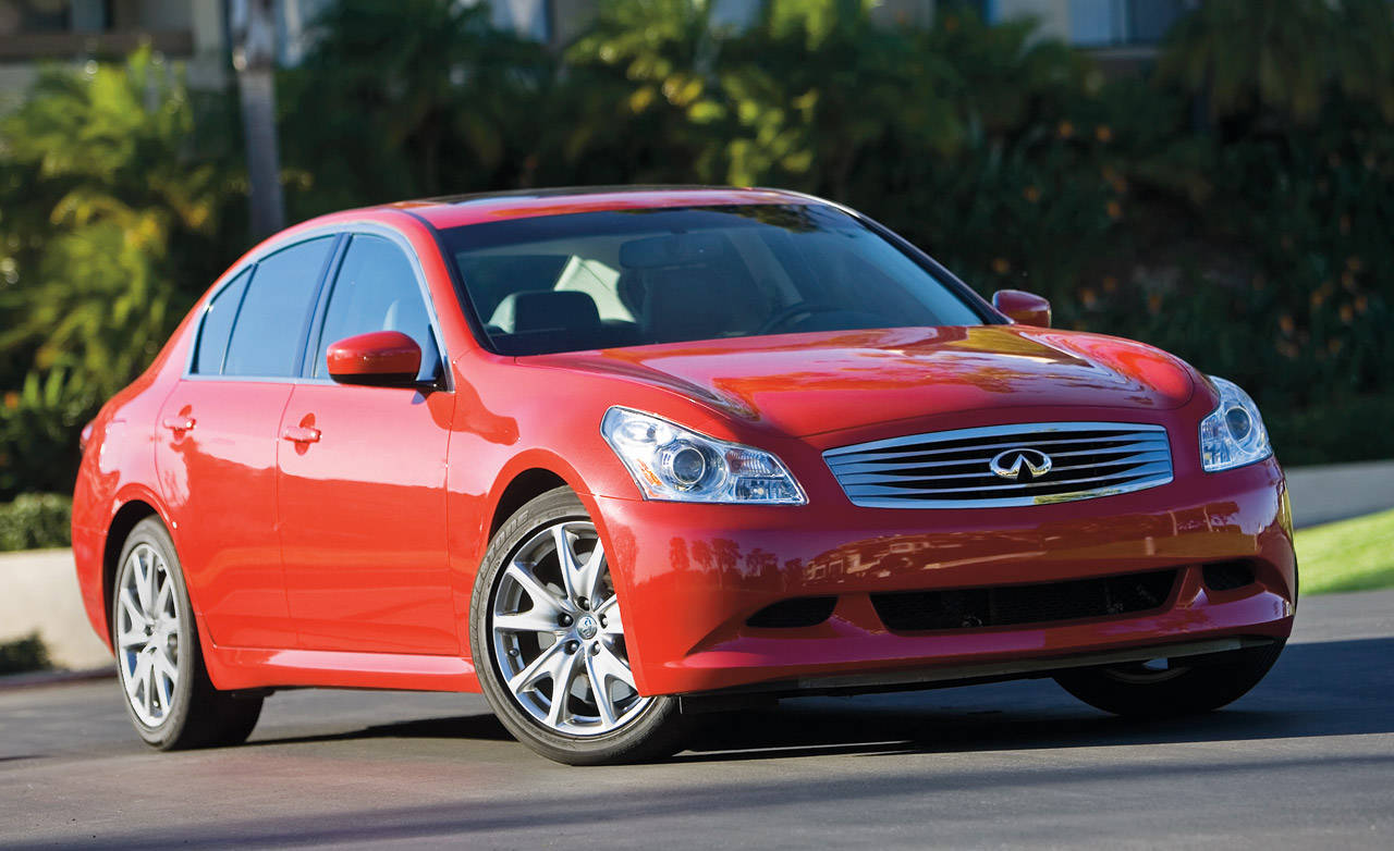 2009 infiniti g37 s sport 6mt sedan. Black Bedroom Furniture Sets. Home Design Ideas