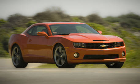 road test of the 2010 chevrolet camaro ss full. Black Bedroom Furniture Sets. Home Design Ideas
