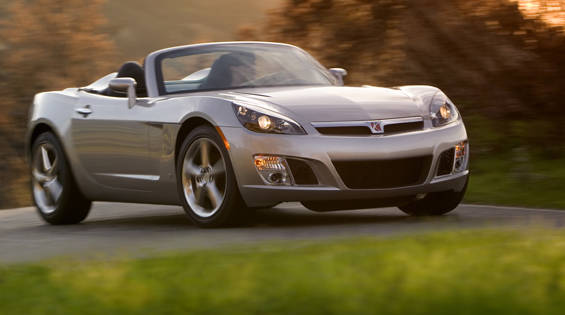 2007 saturn sky redline. Black Bedroom Furniture Sets. Home Design Ideas