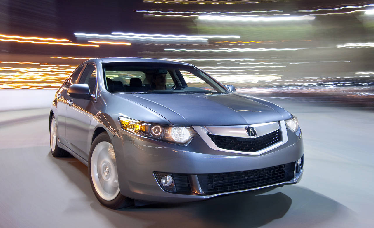 New Acura Cars Latest 2011 2012 Acura Car News And Reviews