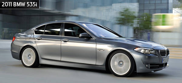 2011 Bmw 535i Long Term Road Test Review Car And Driver