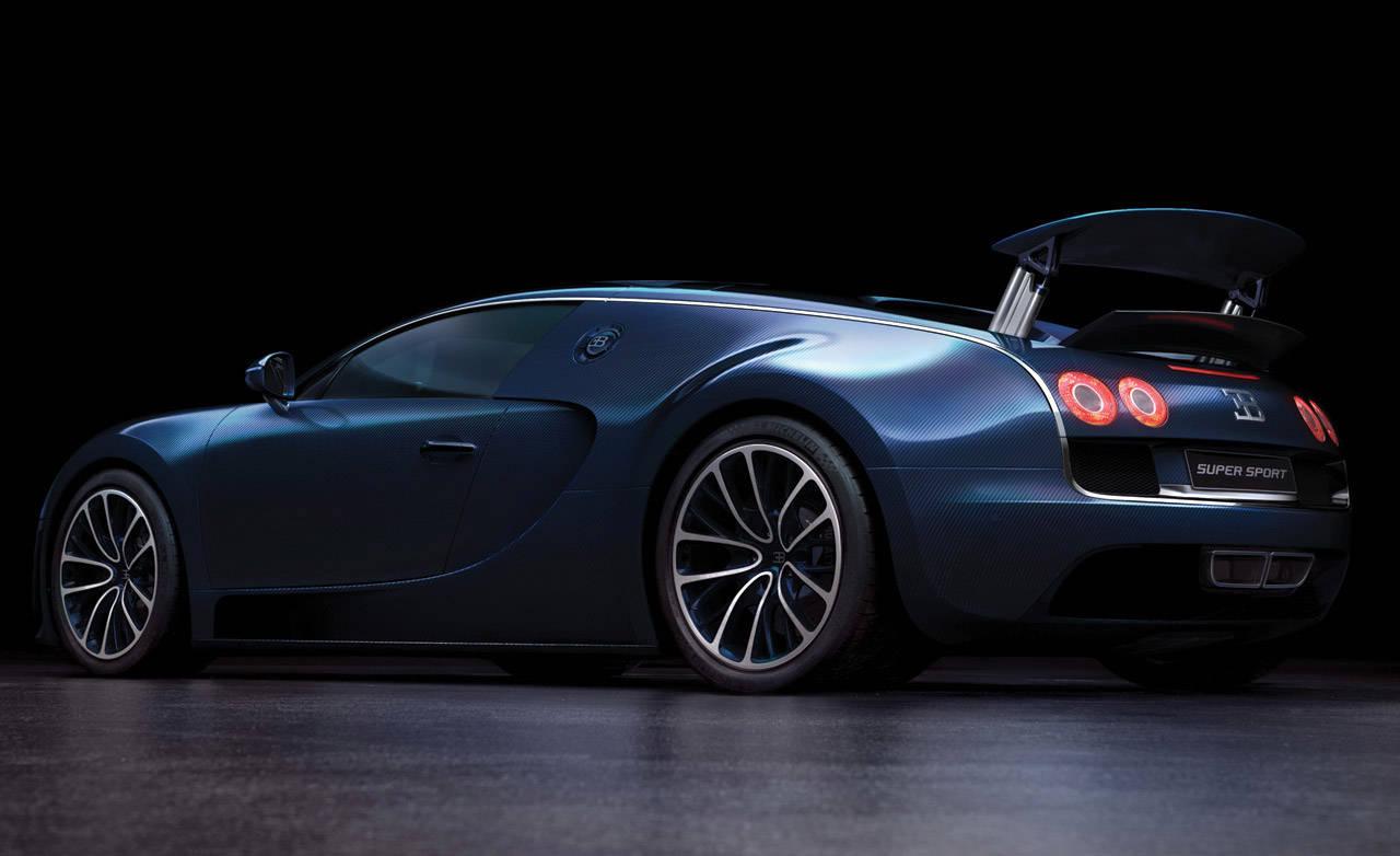 2011 bugatti veyron 164 - photo #4