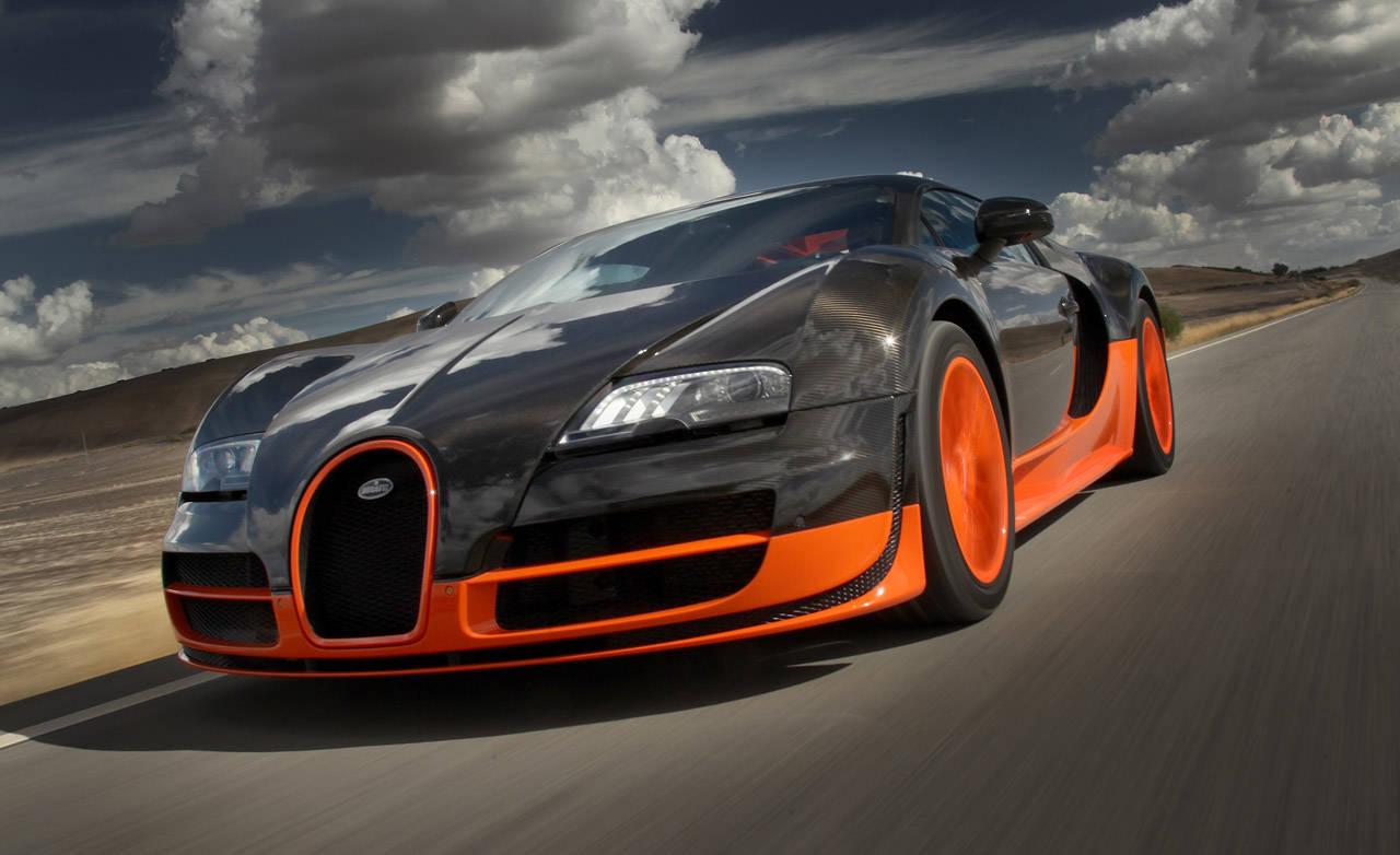 bugatti veyron super sport 2011 bugatti veyron fastest and most expensive production car. Black Bedroom Furniture Sets. Home Design Ideas
