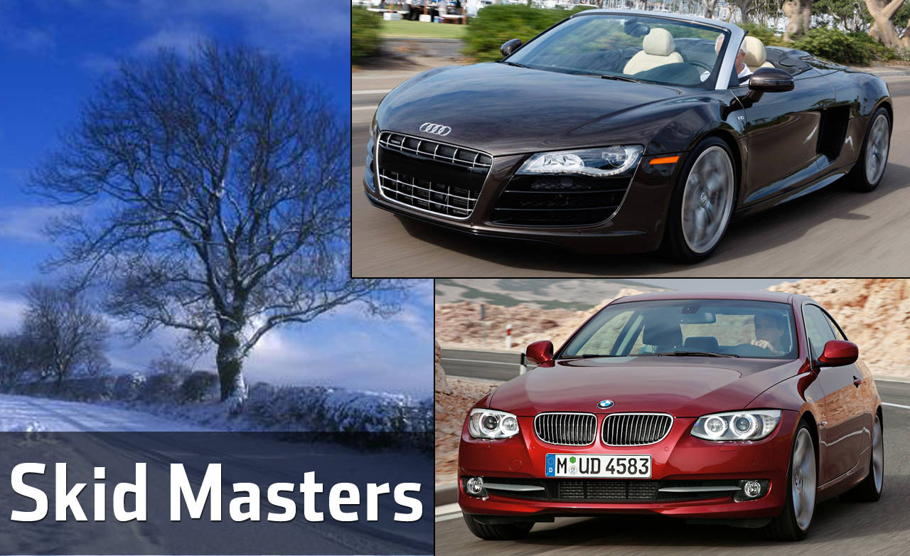 best awd cars for 2011 all wheel drive vehicles for winter. Black Bedroom Furniture Sets. Home Design Ideas