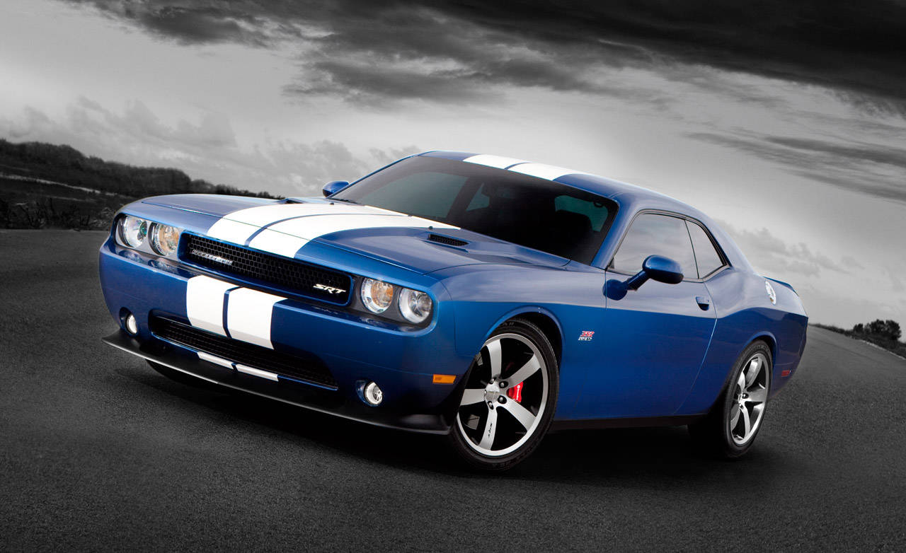 2011 dodge challenger srt8 392 inaugural edition new. Black Bedroom Furniture Sets. Home Design Ideas